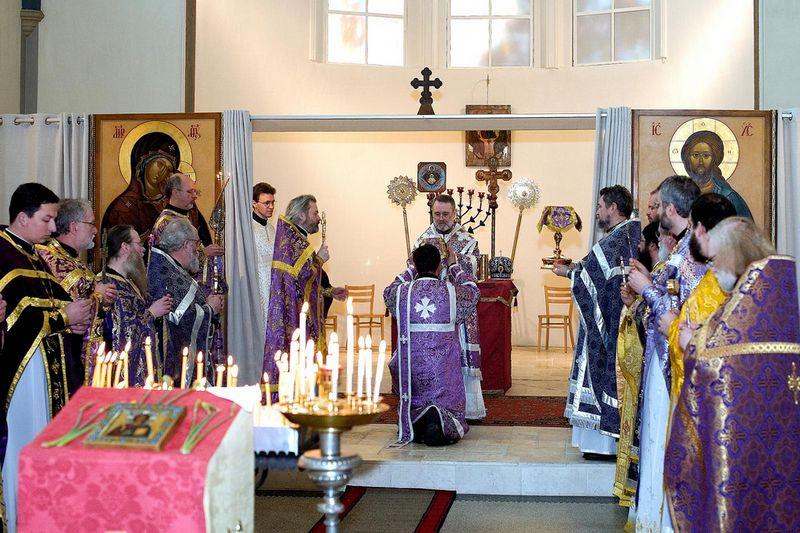 heilig kruis parochie